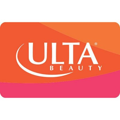 ULTA Beauty Gift Card (Email Delivery)