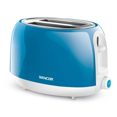 Sencor 2-Slice Toaster - Turquoise