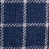 Checked Plaid Throw Blanket - Design Imports - image 4 of 4