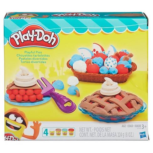 Play-Doh Playful Pies Set - image 1 of 2