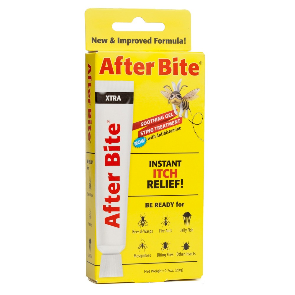 Image of After Bite Xtra Anti-itch Treatments