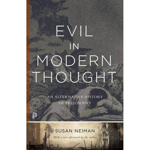 Evil in Modern Thought - by  Susan Neiman (Paperback) - image 1 of 1