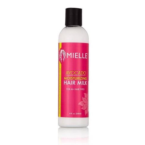 Mielle Organics Avocado Moisturizing Hair Milk - 8 fl oz - image 1 of 3