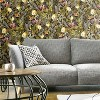 RoomMates Tropical Flowers Peel and Stick Wallpaper - image 2 of 4