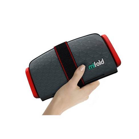 Mifold Grab-n-Go Booster Car Seat - image 1 of 4