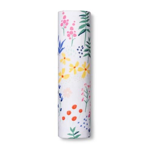 Muslin Swaddle Blanket Wildflower - Cloud Island™ Floral - image 1 of 2