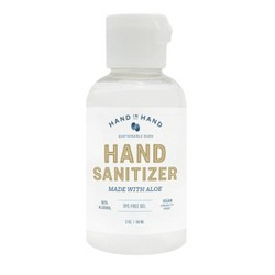 Hand in Hand Hand Sanitizer Grapefruit - 2 fl oz