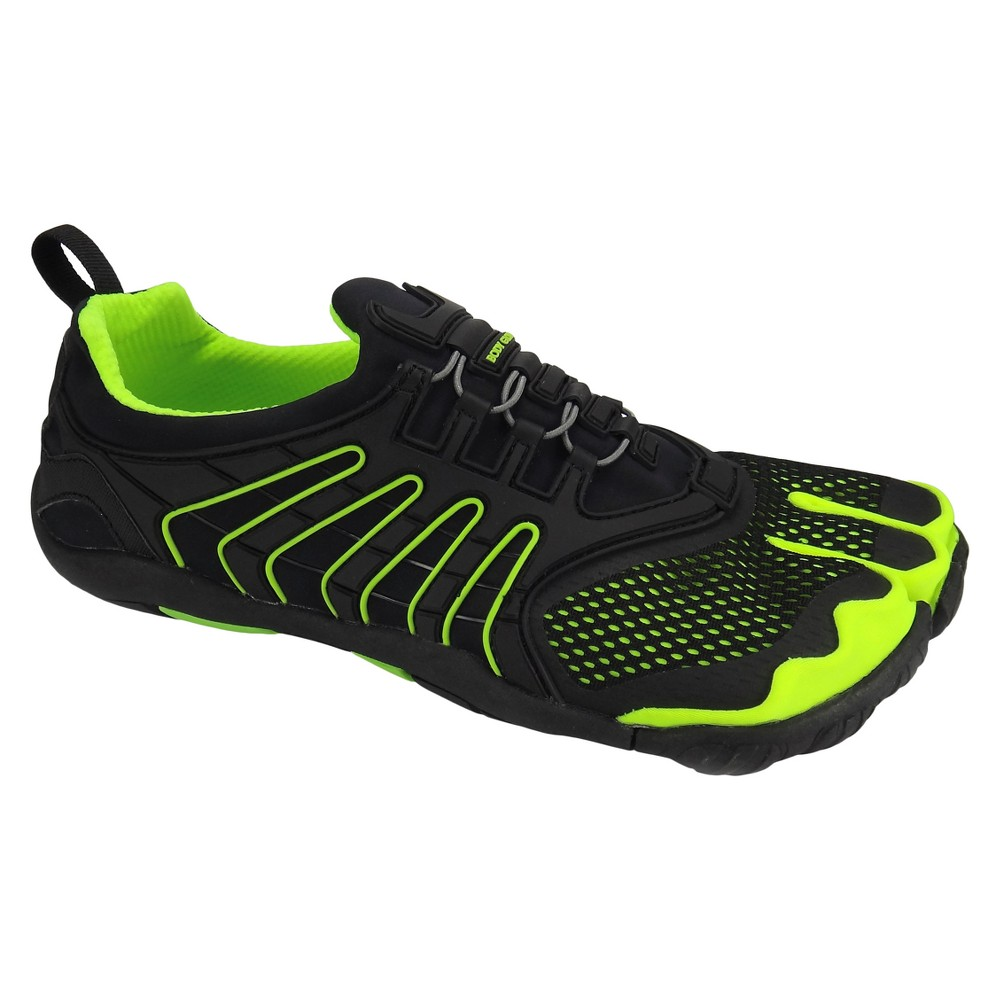 Men's Body Glove 3T Hero Water Shoes - Black/Green 11