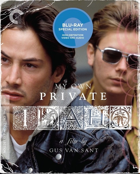 My Own Private Idaho (Blu-ray) - image 1 of 1