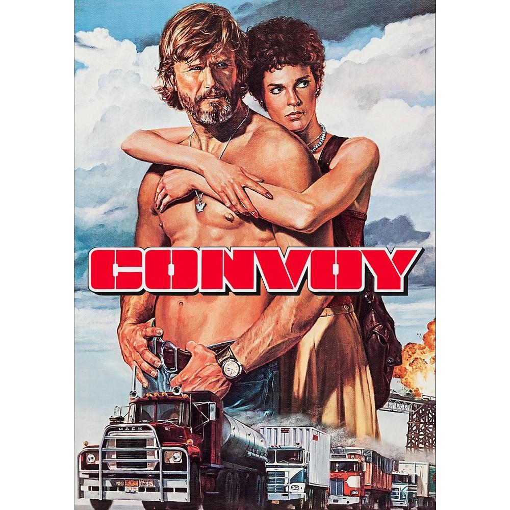 Convoy (Dvd), Movies