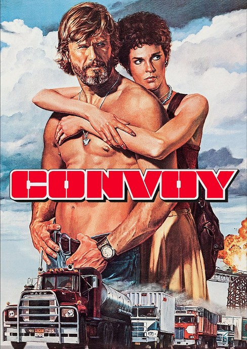 Convoy (DVD) - image 1 of 1