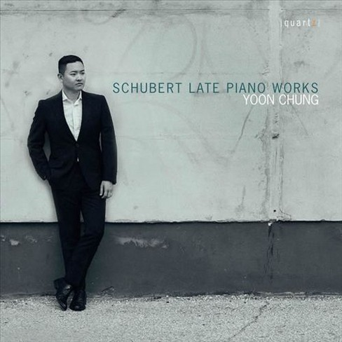 Yoon chung - Schubert:Late piano works (CD) - image 1 of 1