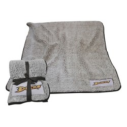 NHL Frosty Fleece Throw