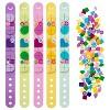 LEGO DOTS Bracelet Mega Pack DIY Creative Craft Bracelet-Making Kit for Kids 41913 - image 2 of 4
