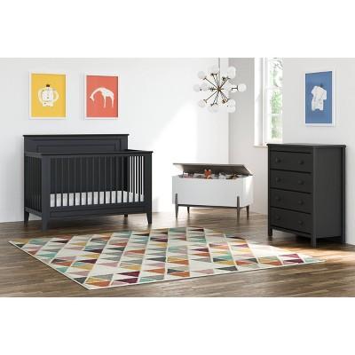 Storkcraft Solstice Nursery Furniture Collection