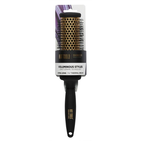 Hot Tools Signature Series Extra Long Round Hair Brush - image 1 of 3
