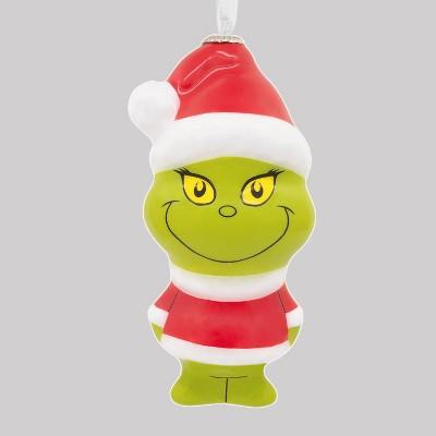 Hallmark Grinch Christmas Ornament