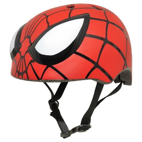 Raskullz Spider-Man Kid's Helmet S - image 1 of 4