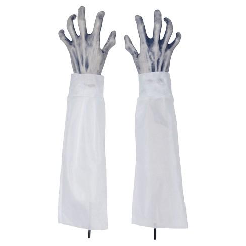 """20.1 """"Halloween Creepy Hands - image 1 of 1"""