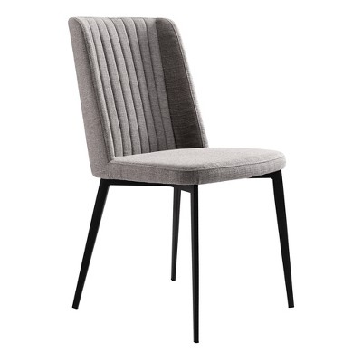 Set of 2 Homer Contemporary Dining Chair - Modern Home