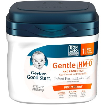 Gerber Good Start Gentle Stage 1