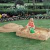 Step2 Natrually Playful Sandbox - image 3 of 3