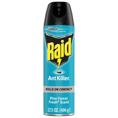 Raid Ant Killer 26 - Pine Forest Fresh Scent - 17.5oz