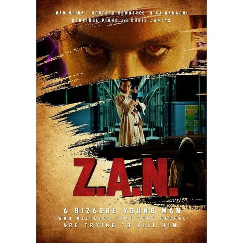 Z.A.N. (DVD) - image 1 of 1