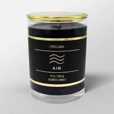 9oz Glass Jar Element Candle Air - Project 62™