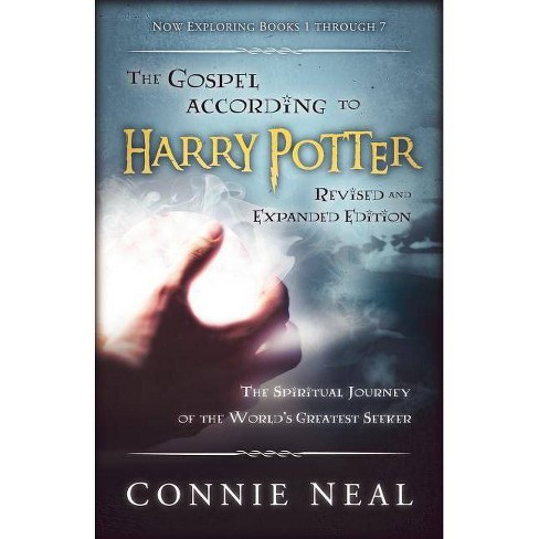 The Gospel According to Harry Potter, Revised and Expanded Edition - (Gospel According To...) - image 1 of 1
