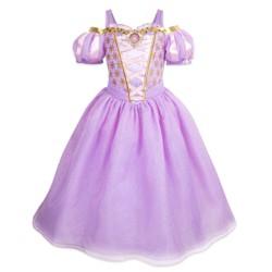 Girl's Rapunzel Costume - Disney store
