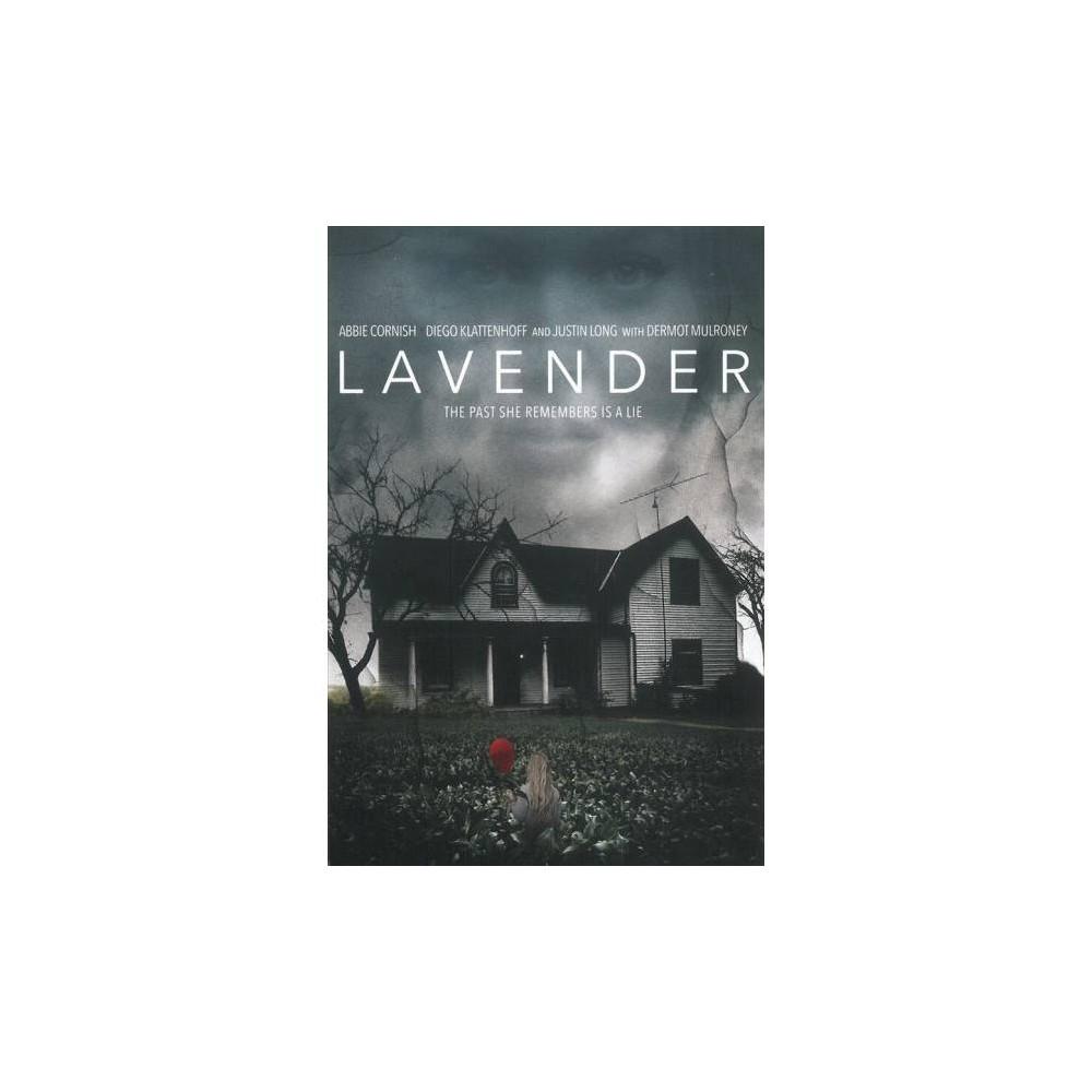 Lavender (Dvd), Movies