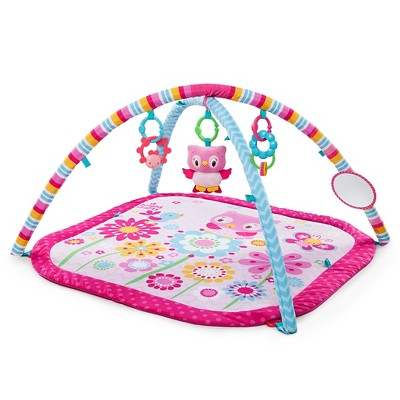 Bright Starts™ Fancy Flowers™ Activity Gym - Multi-colored