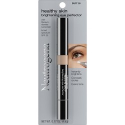 Neutrogena Healthy Skin Brightening Eye Perfector- 05 Fair