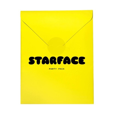 Starface Hydro-Stars Party Pack - 32ct