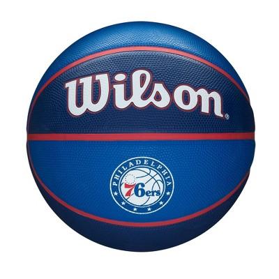 NBA Philadelphia 76ers Tribute Full Size Basketball