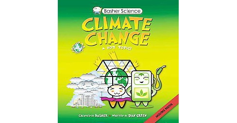 Climate Change (Paperback) - image 1 of 1