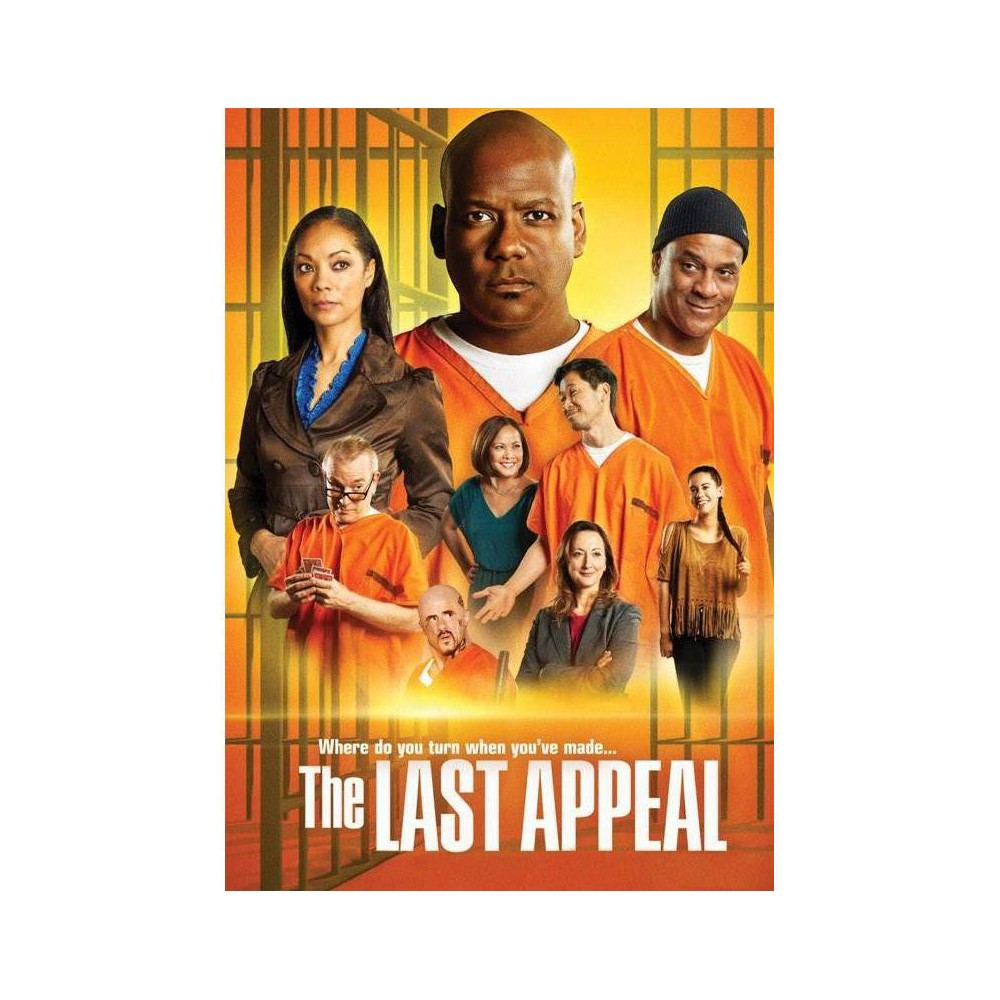 The Last Appeal Dvd 2019