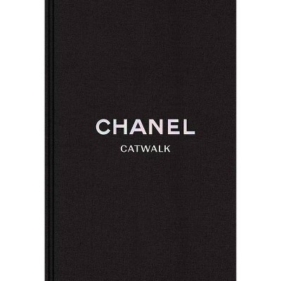 Chanel - (Catwalk) (Hardcover)