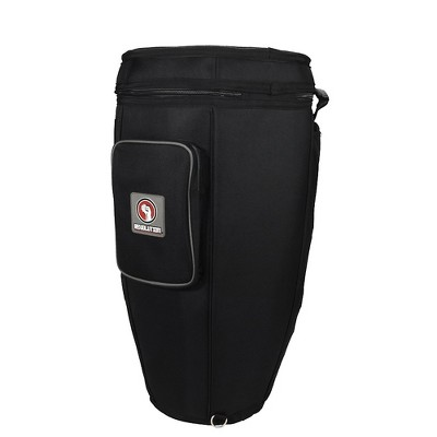 Ahead Armor Cases Conga Case with Back Pack Straps 30 x 10