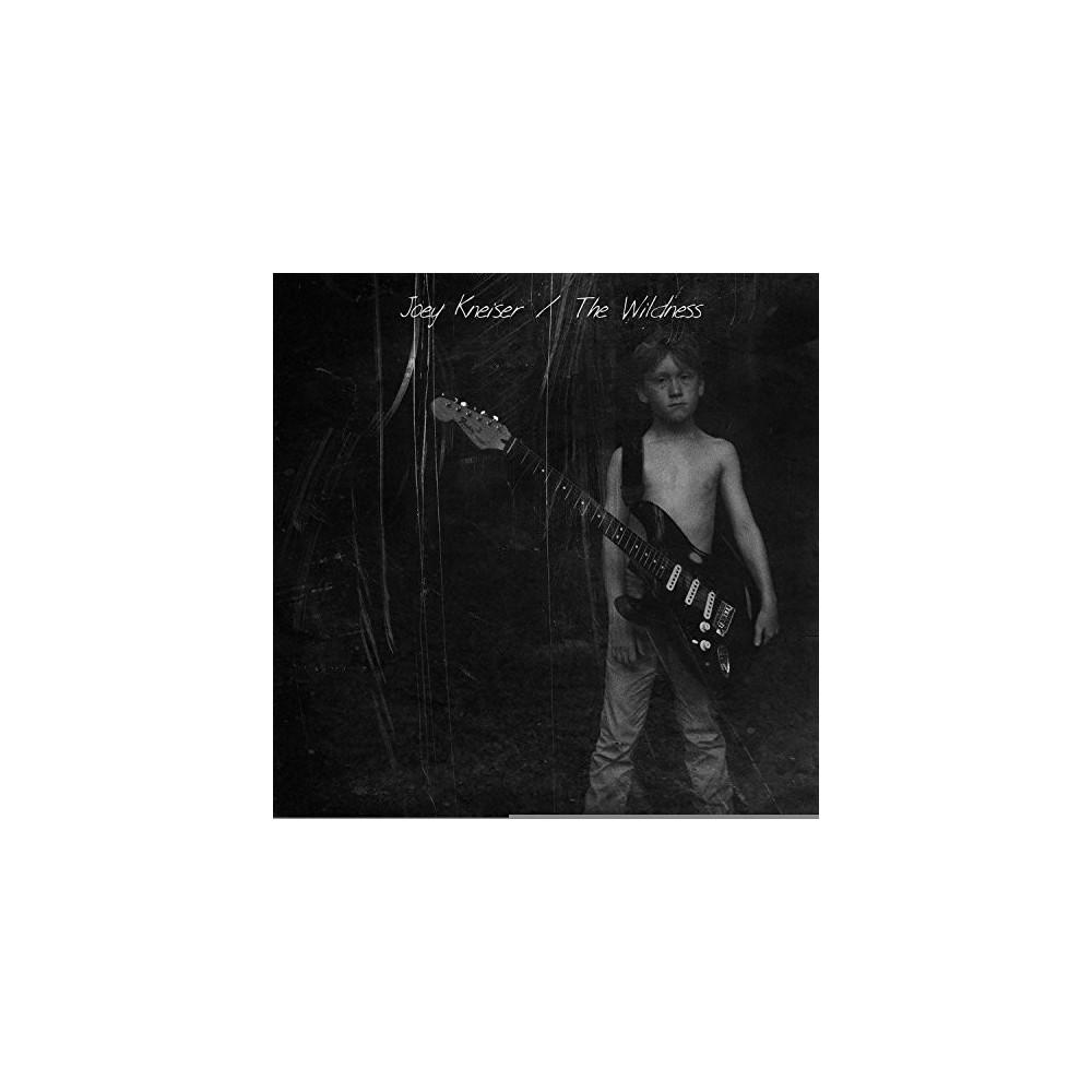 Joey Kneiser - Wildness (CD)