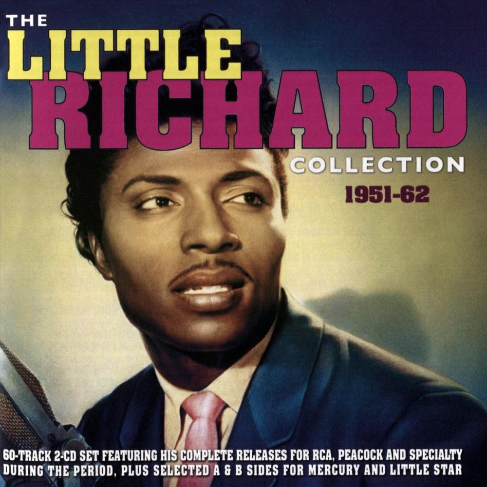 Little Richard - Little Richard Collection:1951-1962 (CD)