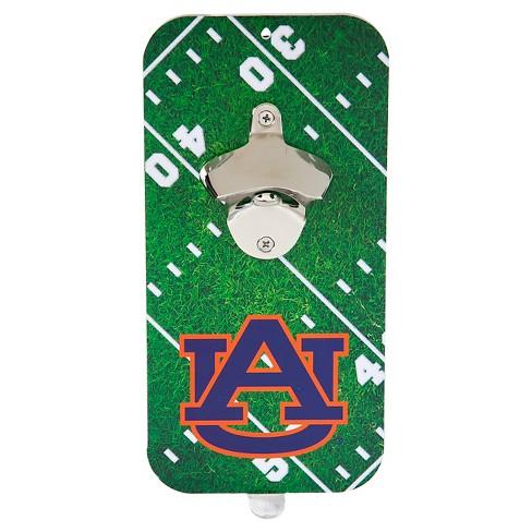 NCAA Auburn Tigers EvergreenClink N Drink Magnetic Bottle Opener - image 1 of 1