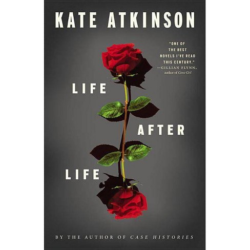 Life After Life (Hardcover) by Kate Atkinson - image 1 of 1