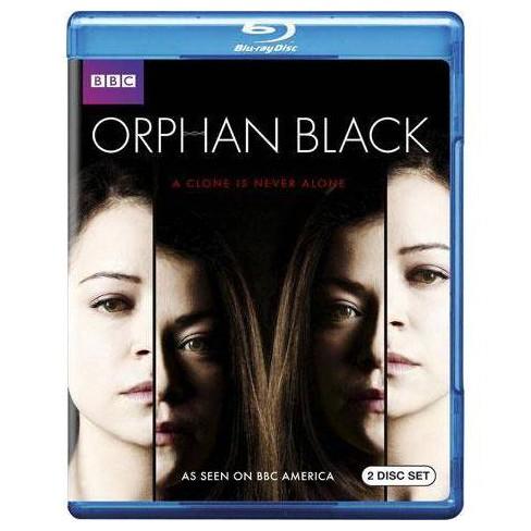 Orphan Black: Season One (Blu-ray) - image 1 of 1