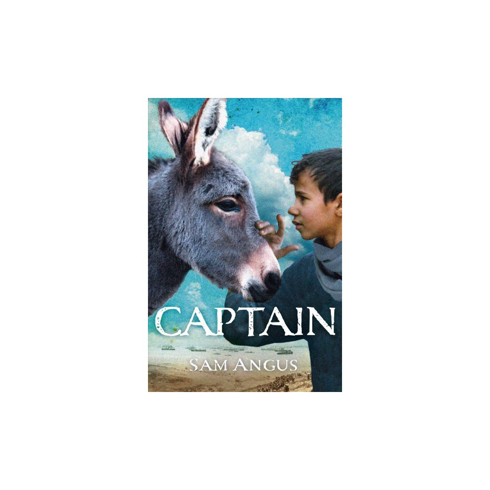 Captain (Hardcover) (Sam Angus)