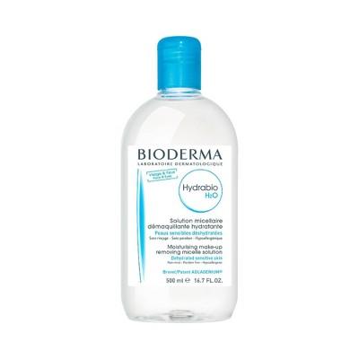 Bioderma Hydrabio H2O Micellar Water Makeup Remover