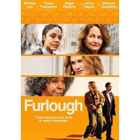 Furlough (DVD) - image 1 of 1