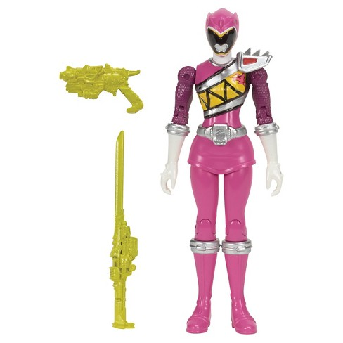 power rangers dino super charge pink ranger target