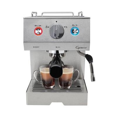 Capresso Cafe Select